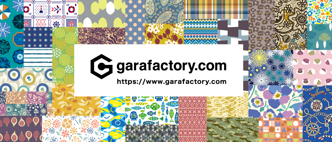 garafactory.comとは
